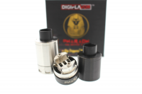 PHARAOH Dripper Tank